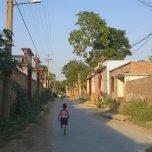 Chen Jia Gou street