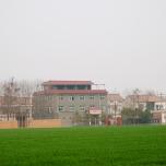 Chen Zhao Sen's school
